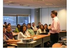 ESEUNE Business School Bilbao España