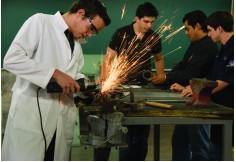 Foto Centro Universidad Iberoamericana León Guanajuato