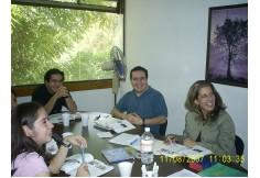 Foto Instituto Superior de Idiomas S.A. - Glen Internacional Coyoacán Distrito Federal