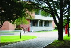 Universidad Iberoamericana León León Guanajuato México