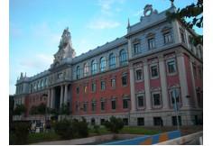 Centro Universidad de Murcia Murcia España