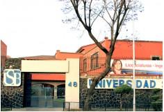 Centro USB Universidad Simón Bolívar Benito Juárez - Distrito Federal