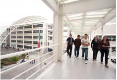 Foto Centro UNITEC - Universidad Tecnológica de México Miguel Hidalgo