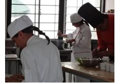 Foto Centro de Artes Culinarias Escoffier México