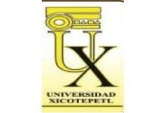 Centro Universidad Xicotepetl Puebla México