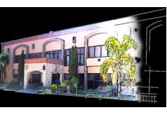 Centro Escuela Normal Regional de Especialización Foto