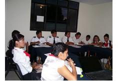 Escuela de Aviación Meteoro Oaxaca Capital Oaxaca México