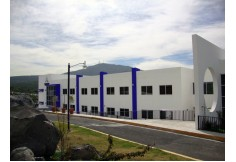 Foto UNIDEP - Universidad del Desarrollo Profesional Sur Aguascalientes Capital Centro