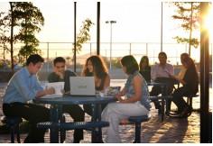 Centro universidad tecmilenio campus hermosillo for Universidades en hermosillo