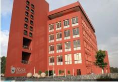 Centro ITESM Campus de Educación Ejecutiva Santa Fe Álvaro Obregón Distrito Federal