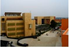 Foto Centro Tecnológico de Monterrey Campus Santa Fe Distrito Federal