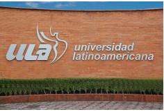 Foto Centro ULA - Universidad Latinoamericana Álvaro Obregón