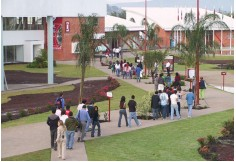 Centro UVM Universidad del Valle de México - Campus Cuernavaca