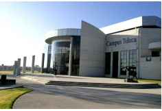 ITESM - Tecnológico de Monterrey Campus de Educación Ejecutiva - Toluca Estado de México Foto