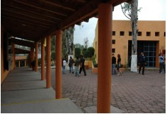 UVM Universidad del Valle de México - Campus Lago de Guadalupe