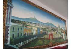 Centro ELDP - Escuela Libre de Derecho de Puebla Puebla Capital Puebla