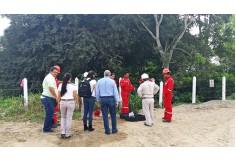 Curso Prevención de Riesgos por Presencia de H2SO - Día 2 - AISamaria