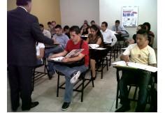 Foto Centro UINTER - Universidad Internacional del Liderazgo y Desarrollo