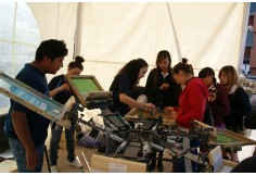 Centro UTAN - Universidad Tangamanga México