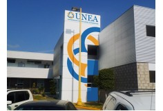 Foto Centro UNEA - Universidad de Estudios Avanzados San Luis Potosi