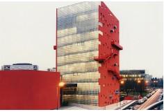 Centro SPD - Scuola Politecnica di Design Milán México