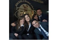 EMT - Escuela Mexicana de Turismo Cuauhtémoc - Distrito Federal México