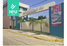 IEU Cancún Quintana Roo México