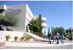 Foto Centro Tecnológico de Monterrey - Educación Continua Campeche Capital