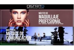Foto Distrito Instituto de TV y Maquillaje México D.F. - Ciudad de México Distrito Federal