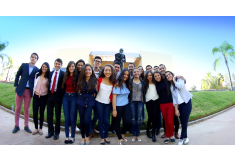 Foto UDEC Universidad de Celaya
