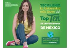 Foto Universidad Tecmilenio Campus Guadalajara Ejecutivo Guadalajara México