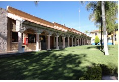 Universidad Bonagens Aguascalientes Centro