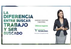 Foto Centro Universidad Tecmilenio - Campus Mazatlán