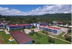 Centro Instituto Tecnológico Superior de la Sierra Norte de Puebla Zacatlan Puebla