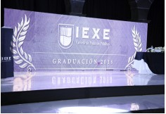 Foto Centro IEXE Universidad Puebla Capital