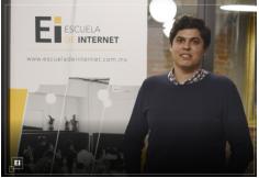 Centro Escuela de Internet México D.F. - Ciudad de México Distrito Federal