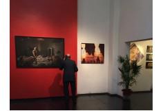 "Foto Centro de Arte Contemporáneo ""Saul Serrano"" México Centro"