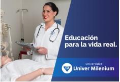 Foto Centro Univer Milenium México