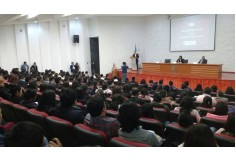 UNILA - Universidad Latina