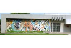Foto Centro Universidad Autónoma de Tamaulipas, Facultad De Arquitectura, Diseño y Urbanismo Tampico