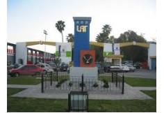 Foto Centro Universidad Autónoma de Tamaulipas Tampico