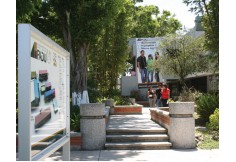 Foto Universidad Autónoma de Tamaulipas, Facultad De Arquitectura, Diseño y Urbanismo Tampico Tamaulipas