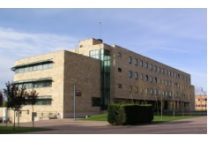 Centro Universidad de Salamanca Salamanca España