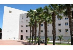 Foto Universidad de La Laguna Centro