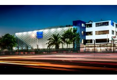 Universidad Insurgentes Iztacalco Foto