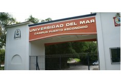 Foto Universidad del Mar Oaxaca Capital