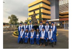 Foto Universidad del Pedregal - Tlalpan Tlalpan México