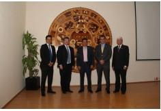 Foto Centro Universidad Humanitas México