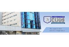 Centro Universidad CUGS Cuauhtémoc - Distrito Federal México