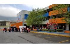 Foto Centro Universidad Interamericana del Norte Querétaro - Querétaro